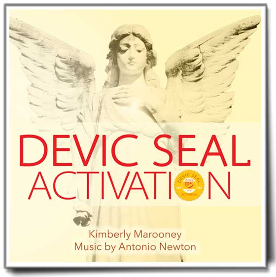 Image of Activate Your Devic Seal - Meditation CD