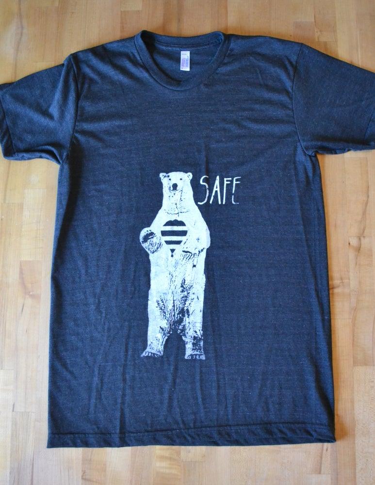 Image of The Polar Bear Tee