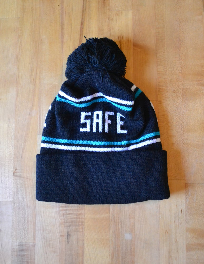 Image of The Safe Beanie