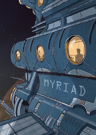 Image of Myriad