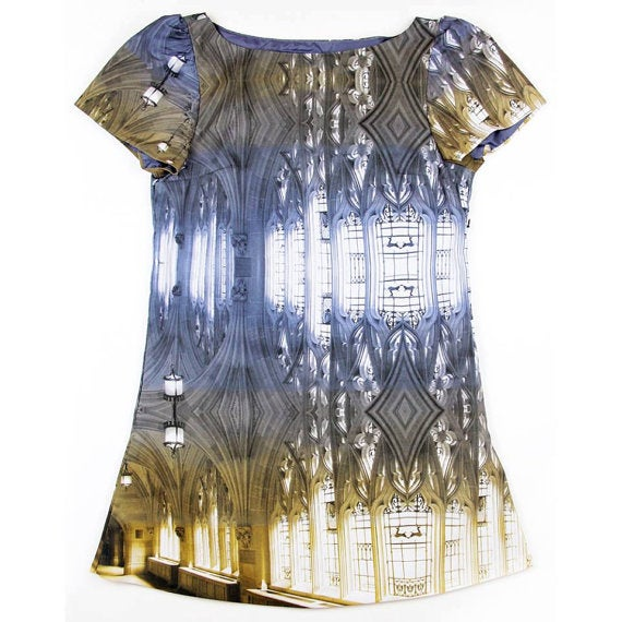 Image of Enter the Library from Hyperspace: Dress