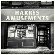 Image of Harry's Amusements by The Last Pedestrians