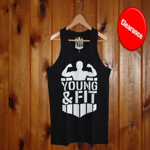 Image of Men's Young & Fit Classic