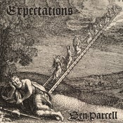 Image of Expectations CD Album Pre Order