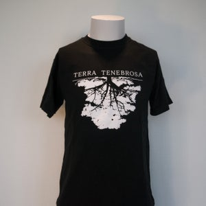 Image of Terra Tenebrosa T-shirt - Tree