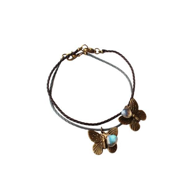 bracelet fantaisie tendance été