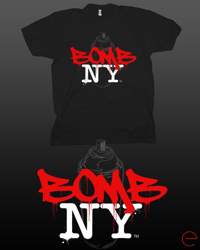 Image of BOMB NY