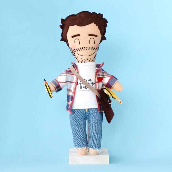 Image of Mini Tú's Personalizados