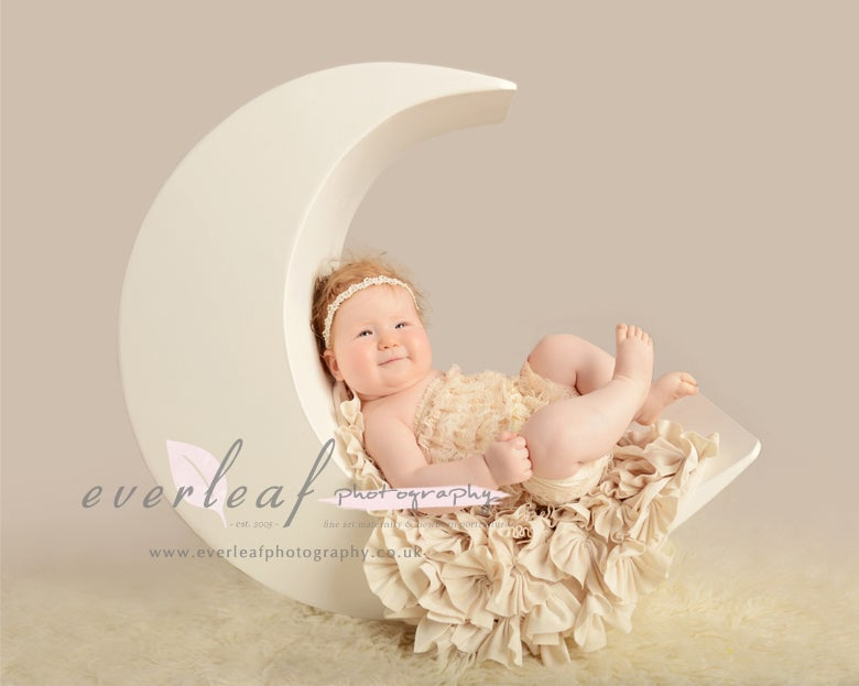 Image of Petti Romper { 6-12 months }