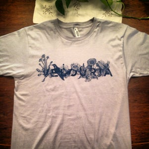 "Image of ""Hummingbird"" shirt"