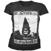 Image of Death Card - Women's Tee