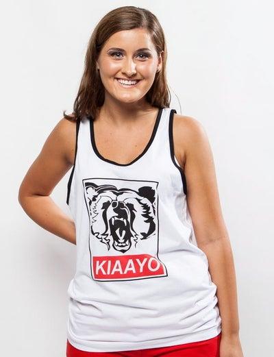 Image of Roaring Kiaayo