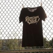 Image of Navy Garrison Creek Bat Co Shirts