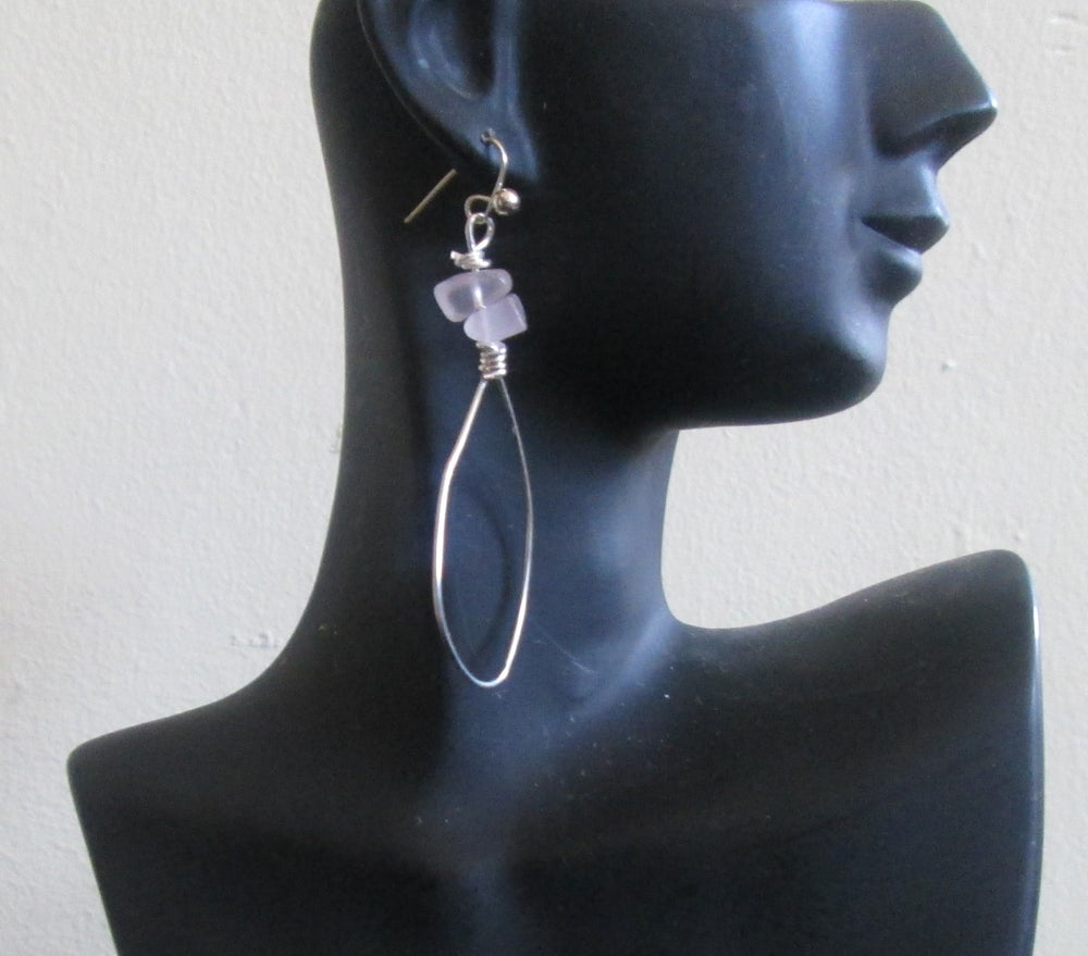 Image of Loop-A-Licious Ear-Rings (1)