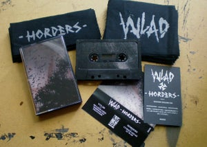 Image of VVLAD/HORDERS split cass (SS009)