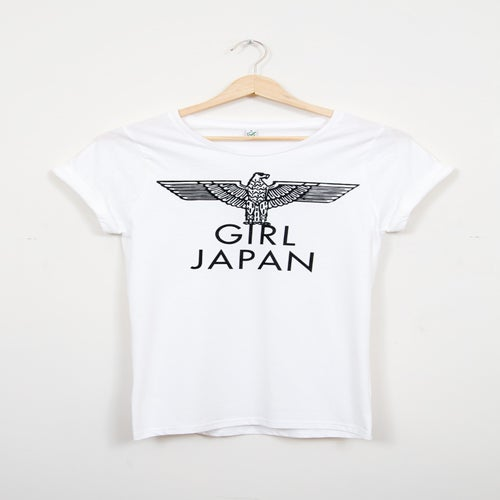 Image of Girl Japan Tee