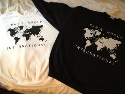Image of Paris Group International Sweatshirt