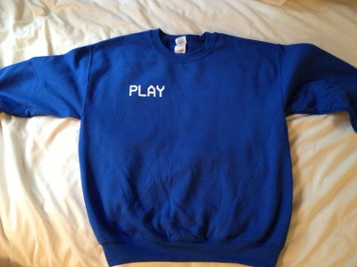 Image of VCR Play Sweatshirt