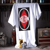 Image of GILERA T SHIRT