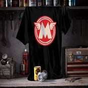 Image of MATCHLESS T SHIRT