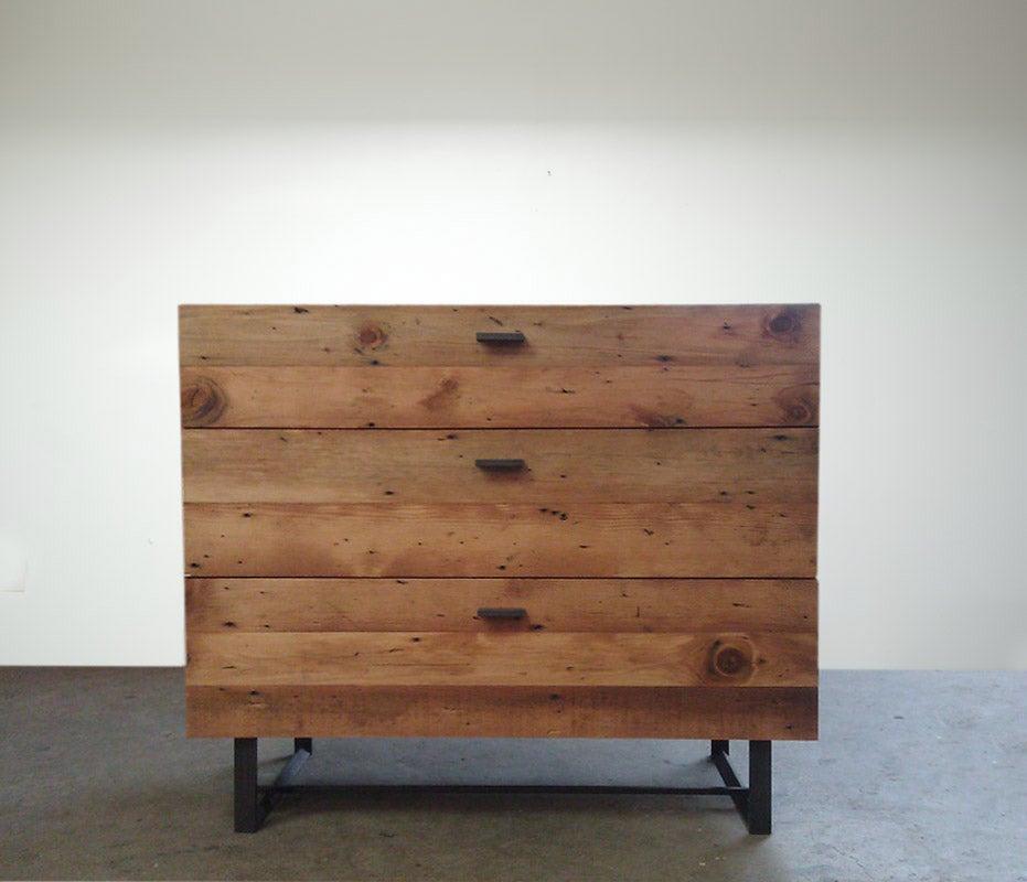 Image of Krisel Dresser