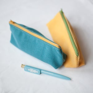 Image of The Freshman Pencil Case (插班生The Freshman X Uyii)