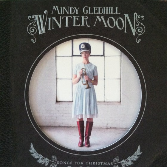 Image of Winter Moon, Physical CD