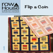 Image of Printed Version - FLIP A COIN