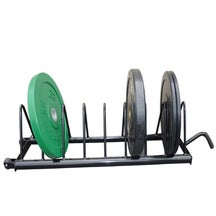Image of Bumper Plate Storage Rack