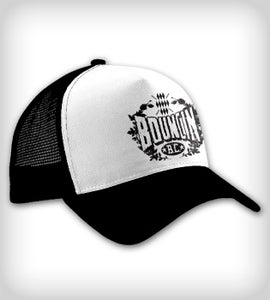 "Image of Trucker Cap‎ ""Hops"""