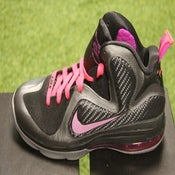 Image of Nike Lebron miami knights