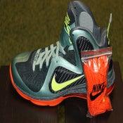 Image of Nike Lebron cannons