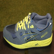 Image of Asics gel saga navy/navy
