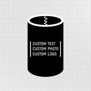 Image of Custom Stubby Coolers