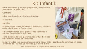 Image of Kit Infantil.