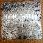 Image of HIGH WATER S/T LP VIT034