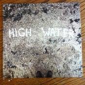 Image of HIGH WATER S/T LP VIT034