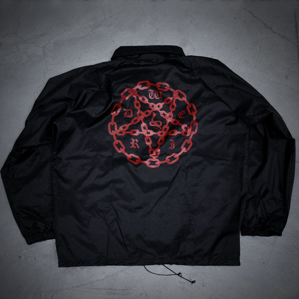 Image of WINDBREAKER CHAINGRAM