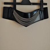 Image of Chain Waist Belt