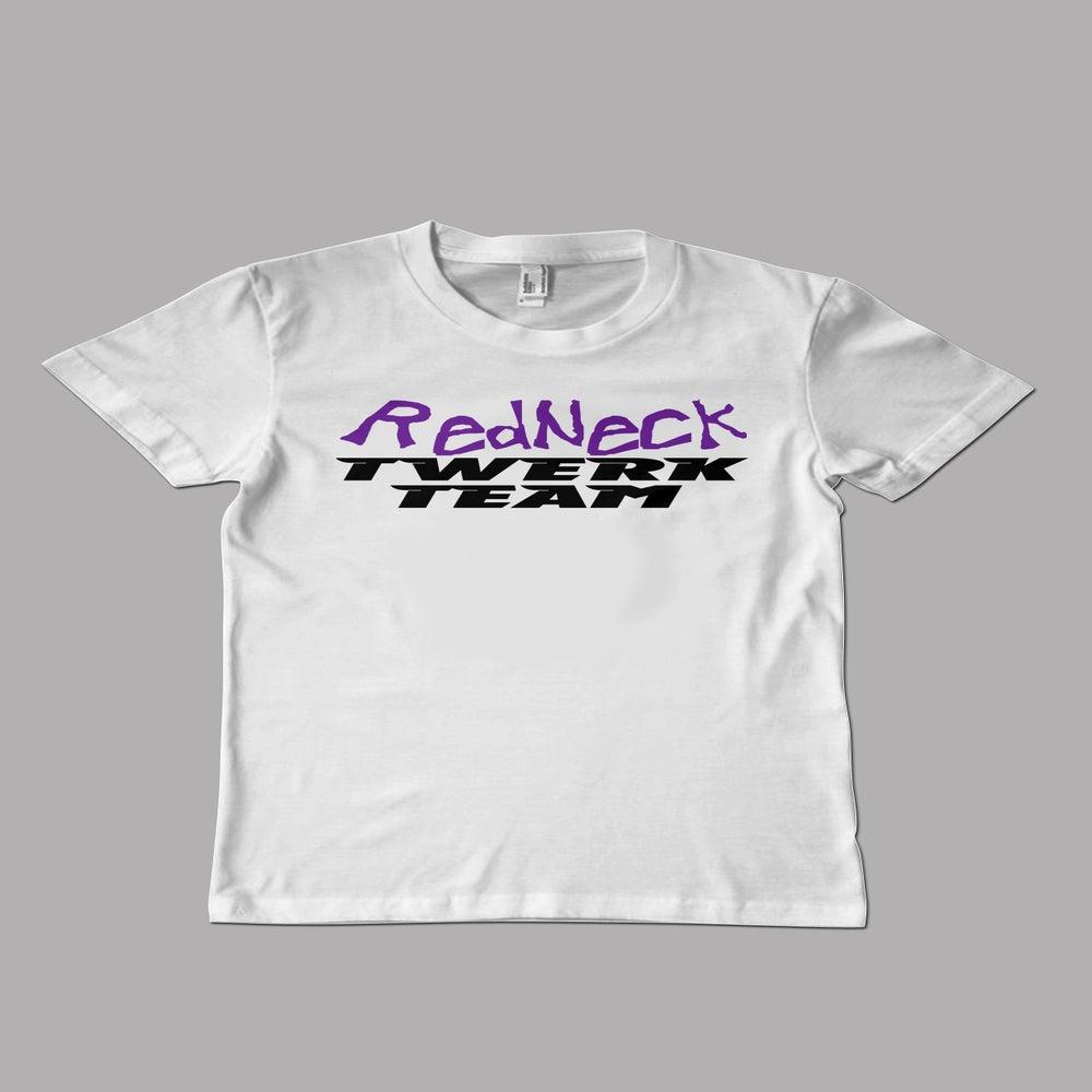 Image of Women-Red Neck Twerk Team-2