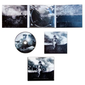 "Image of LODZ // Album 2013 ""Something in us died"" - PREVENTE !!"