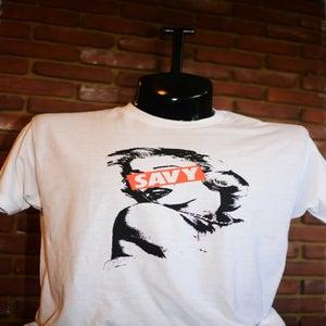 Image of Savy Monroe - Tee
