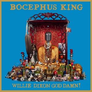Image of Willie Dixon God Damn!