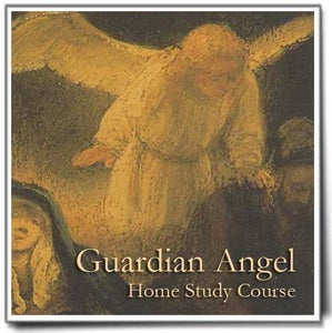 Image of Guardian Angel Home Study Course - Download