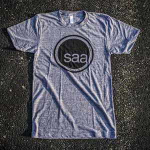 Image of SAA Logo Shirt