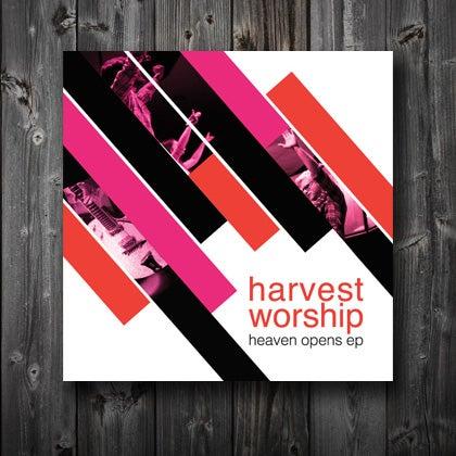 Image of Heaven Opens EP