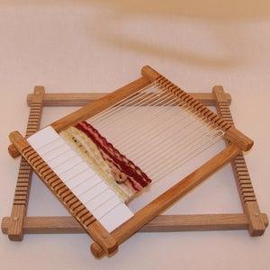 Image of Weaving Loom - Medium