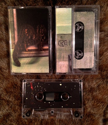 Image of gEars -Jaguar Intentions (C-86)