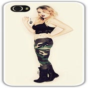 Image of Philecia La'Bounty IPhone 4/4s and 5 Case