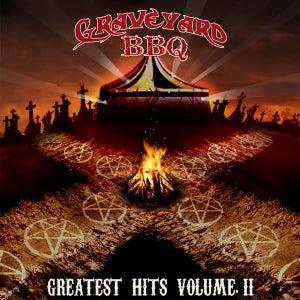 "Image of ""GREATEST HITS VOLUME II"" CD"